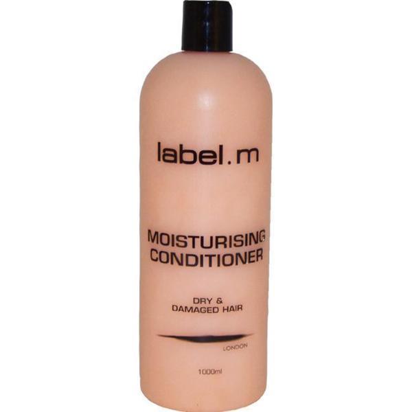 Toni & Guy Label.m 33.8 Moisturizing Conditioner