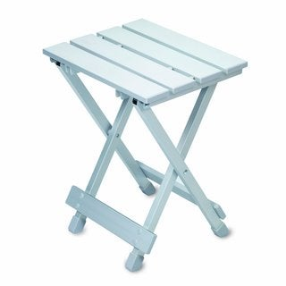 TravelChair Canyon Aluminum Portable Side Table