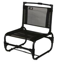 TravelChair Black Larry Chair