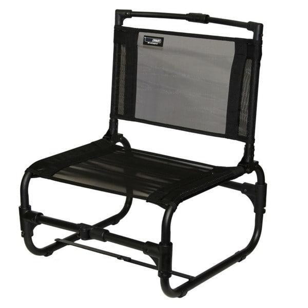 TravelChair Black Larry Chair