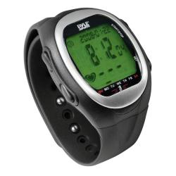Pyle Heart Rate Watch for Running Walking and Cardio - Thumbnail 1