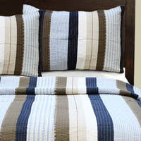 Havenside Home Quintana 3-piece Quilt Set