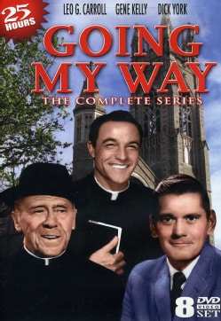 Going My Way (DVD)