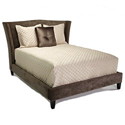 Shop Jar Designs The Angeline Eastern King Size Bed