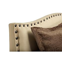 JAR Designs 'The Betty' California King-size Buckwheat Bed