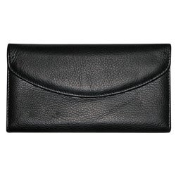 Dopp Women's Roma Checkbook Clutch Wallet