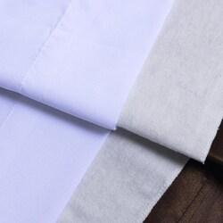 Exclusive Fabrics Brut Vintage Faux Textured Dupioni Silk 96-inch Curtain Panel