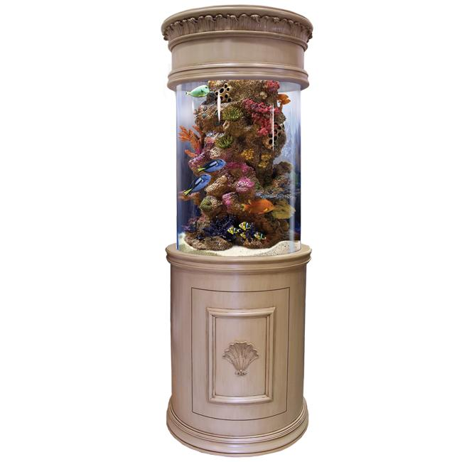 Pearl 60-gallon Aquarium Complete System