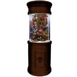 Pearl 60-gallon Complete Aquarium System