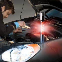 Emerson LED Utility Flashlight with Magnetic Base - Thumbnail 2