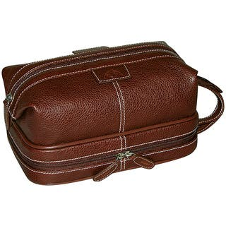 Buxton Country Saddle Travel Kit with Bonus Items|https://ak1.ostkcdn.com/images/products/6300280/P13930733.jpg?impolicy=medium