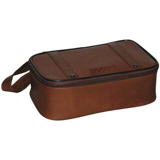 Dopp Veneto Top Zip Travel Toiletry Bag