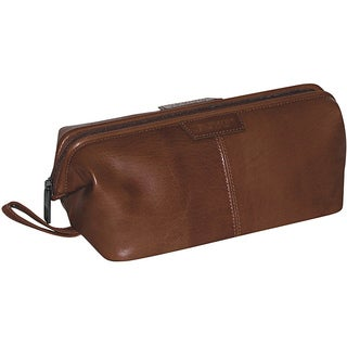 Dopp Veneto Traditional Framed Toiletry Bag