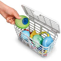 Prince Lionheart Toddler Dishwasher Basket