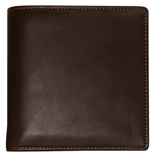 Dopp Men's Regatta Leather Convertible Cardex Bi-fold Wallet (2 options available)