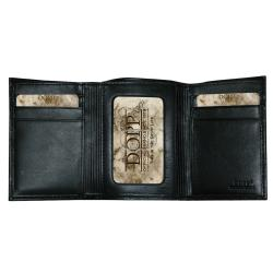 Dopp Men's Regatta ID Tri-fold Wallet - Thumbnail 1