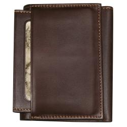 Dopp Men's Regatta ID Tri-fold Wallet - Thumbnail 2