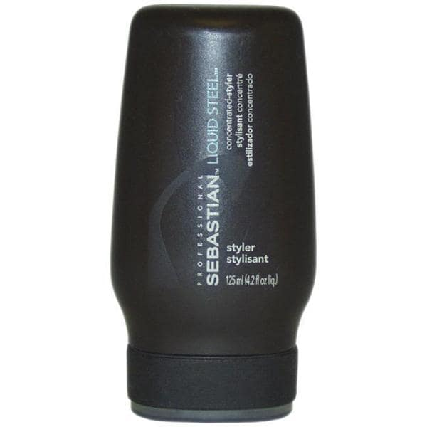 Shop Sebastian Liquid Steel 4 2 Ounce Concentrated Styler