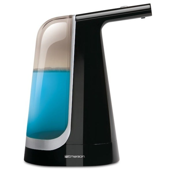 Emerson Motion Activated Candy Dispenser ~ Emerson hands free soap dispenser doesn t work automatic