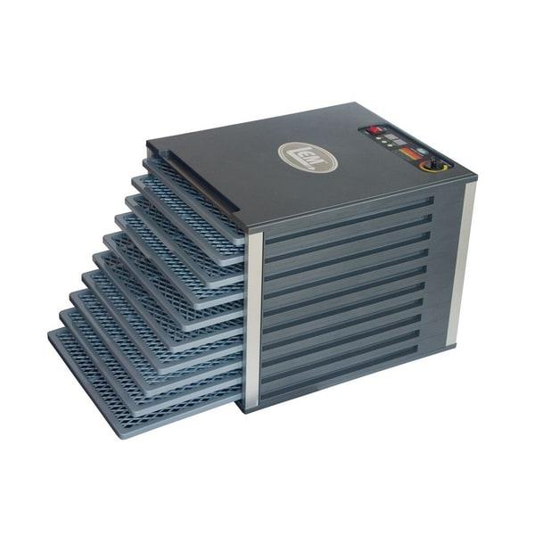 LEM 1010 10-Tray Countertop Dehydrator