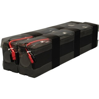 Tripp Lite 2U UPS Replacement Battery Cartridge 72VDC for select Smar