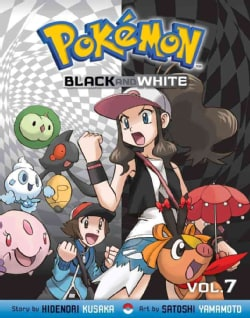 Pokemon Black and White 7 (Paperback)