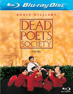 Dead Poets Society (Blu-ray Disc)