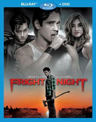 Fright Night (Blu-ray/DVD)