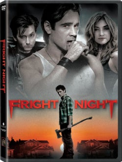 Fright Night (DVD)