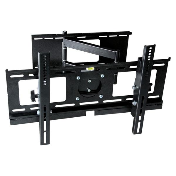 Diamond Mounting Arm for Flat Panel Display