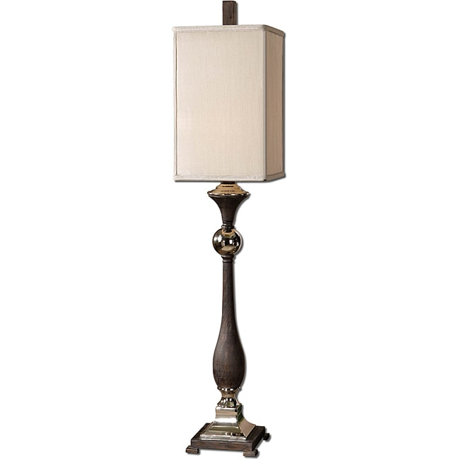 Uttermost Valstrona Buffet Lamp