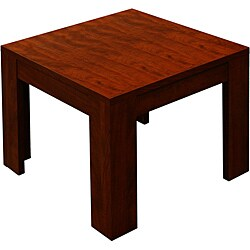 Boss Laminate End Table