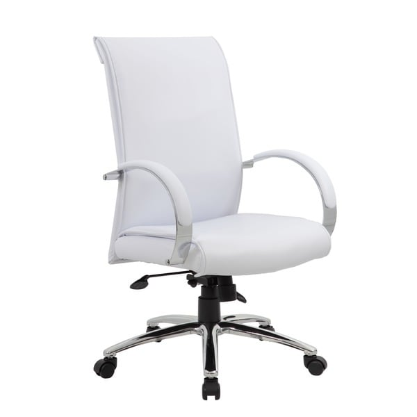 Bon Boss Caresoft Plus Executive Chair