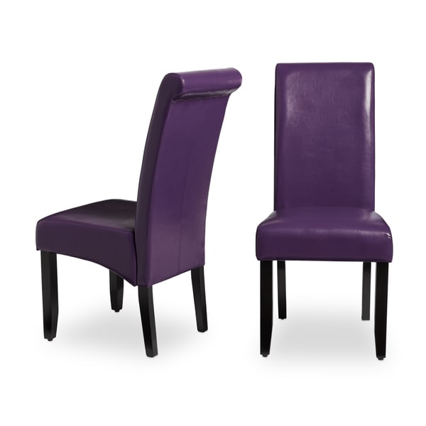 Purple Leather Furniture Our Best Home Goods Deals Online At