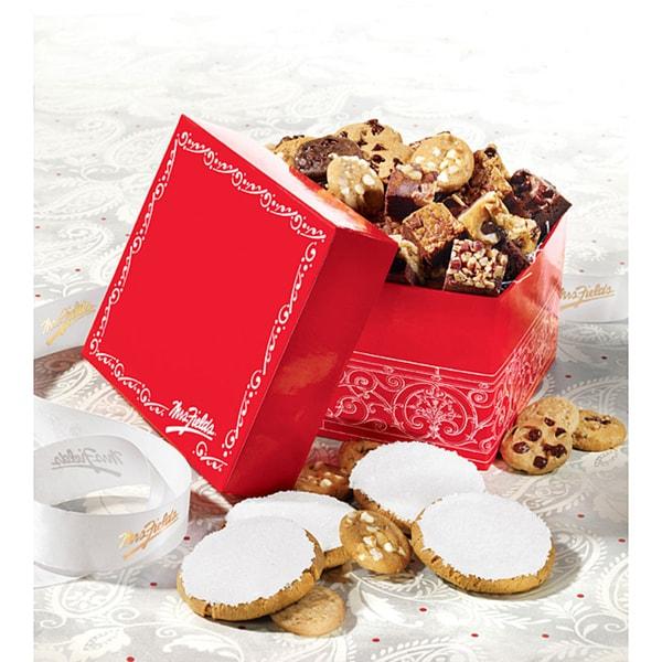 Mrs. Fields Luscious & Lovely Box