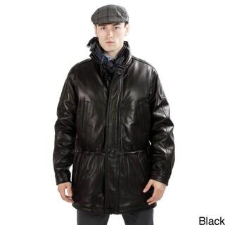 las 3 4 length leather coats archives radford
