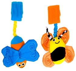 Sassy Bugs on Board (Pack of 2)