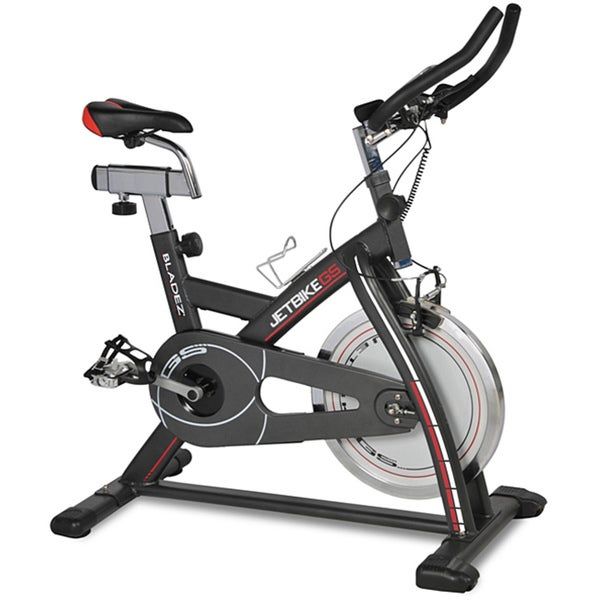 Bladez Fitness JET GS Indoor Cycle Exercise Bike