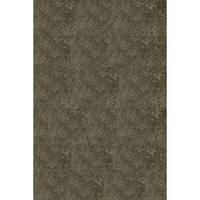 Momeni Luster Shag Grey Hand-Tufted Shag Rug (8' X 10')