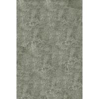 Momeni Luster Shag Sage Hand-Tufted Shag Rug (8' X 10')