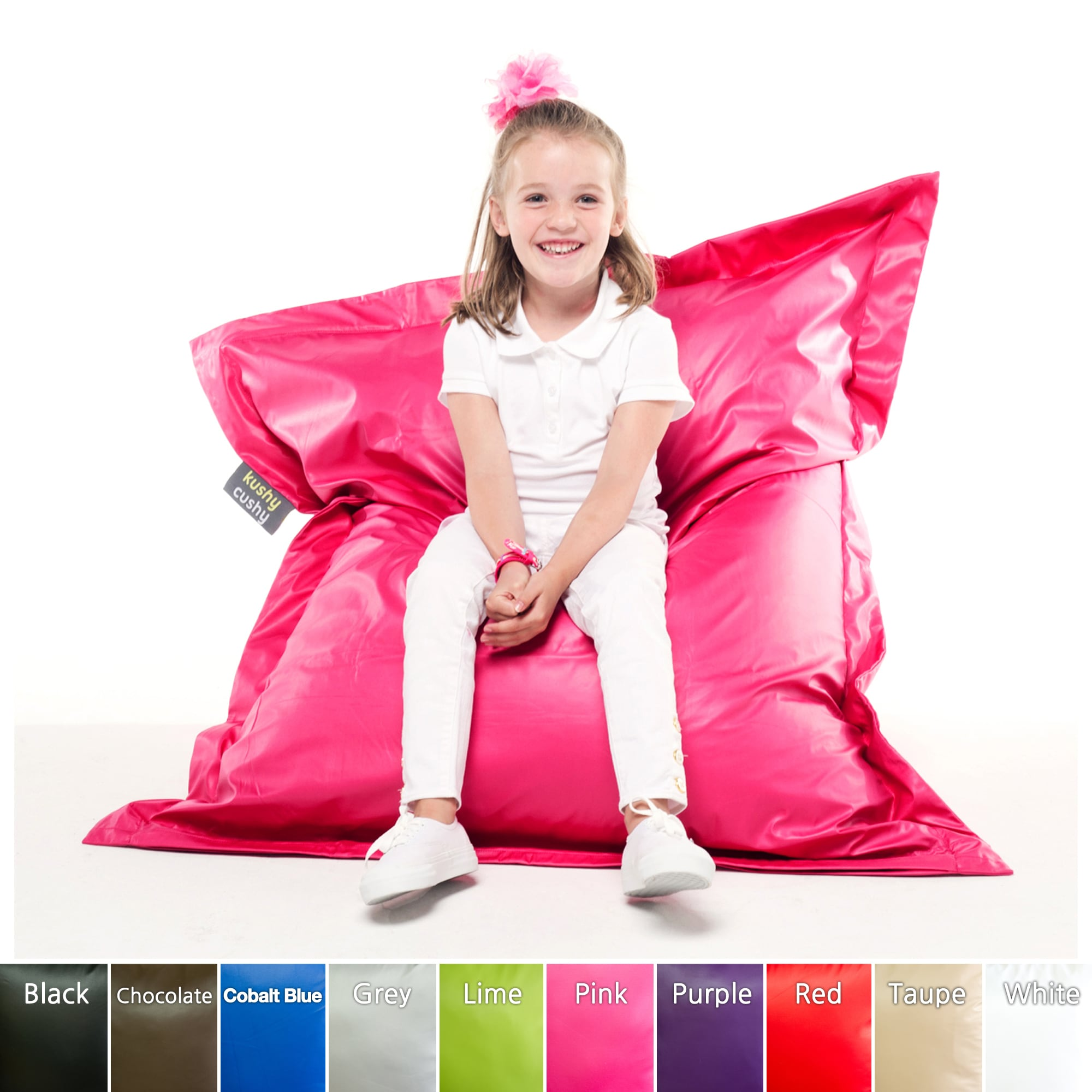 Aurora Home Cool Skin Kid's Kushy Bean Sack