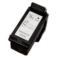 HP 74XL Black Ink Cartridge (Remanufactured)