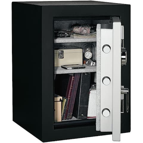 Stack-On Elite Executive Fire Safe with Electronic Lock