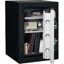 Stack-On Elite Executive Fire Safe with Electronic Lock - Thumbnail 0