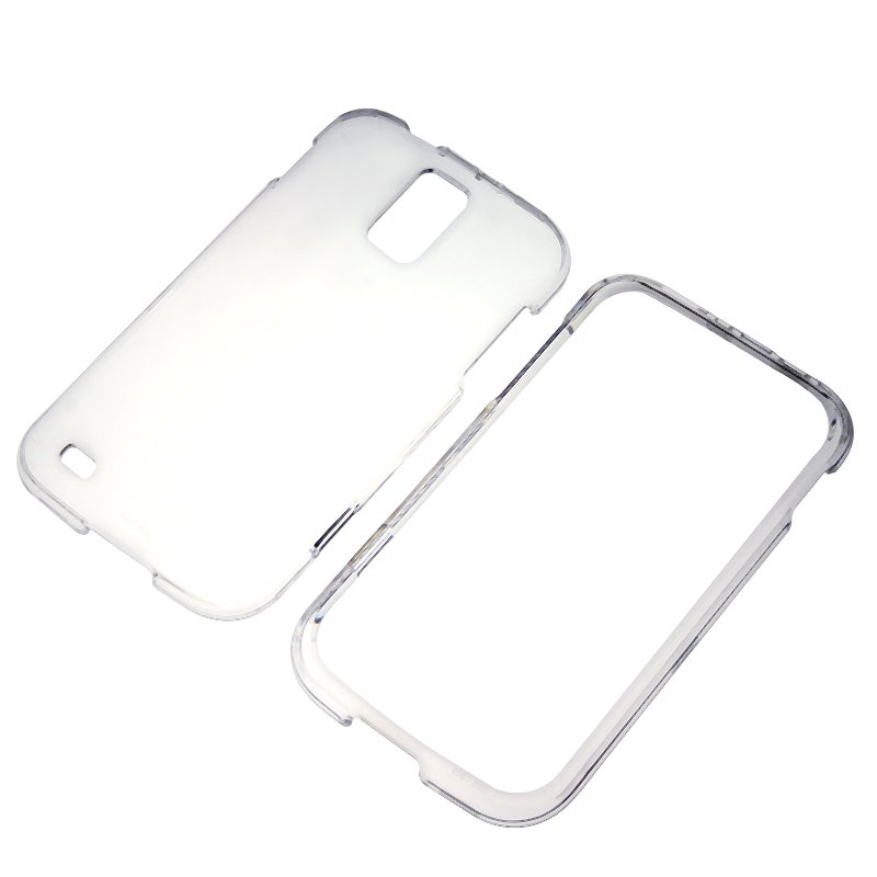 INSTEN Clear Phone Case Cover Protector for Samsung Galaxy S II T989