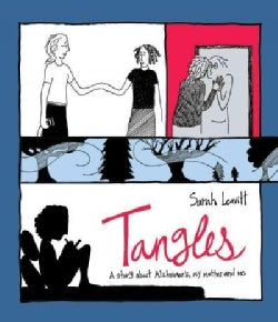 Tangles: A Story About Alzheimer's, My Mother, and Me (Paperback)