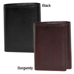 Dopp Men's Verona Tri-fold Wallet