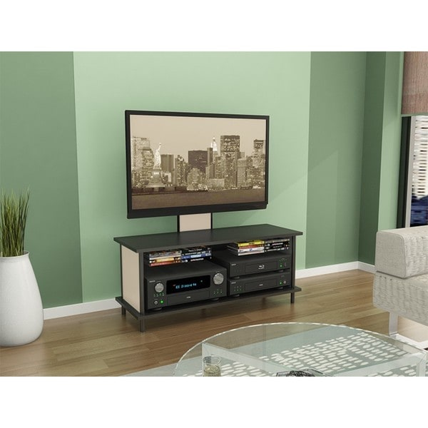 Atlantic Epic 3-in-1 TV Stand and Mount for 42-inch TVs