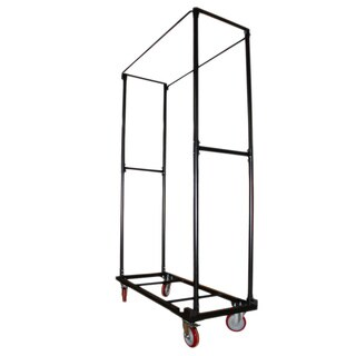 Mayline Event Series Stacking Chair Cart for 5000FC Chairs, sold separately