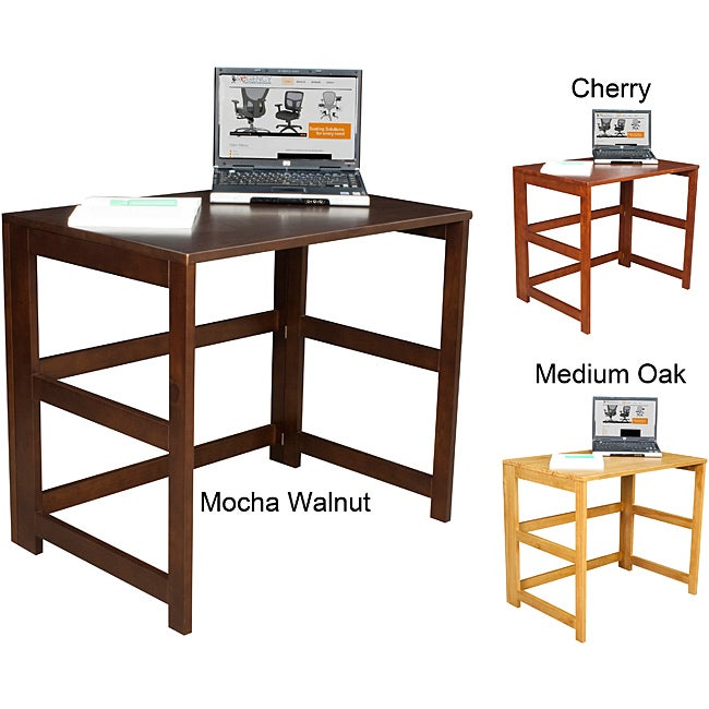 Flip Flop Home Office Desk - 13938903 - Overstock.com Shopping - Great